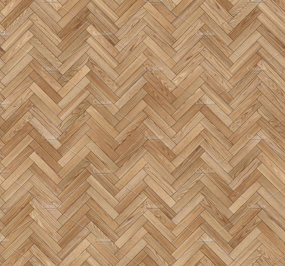 Chevron Natural Parquet Seamless Floor Texture Abstract Photos