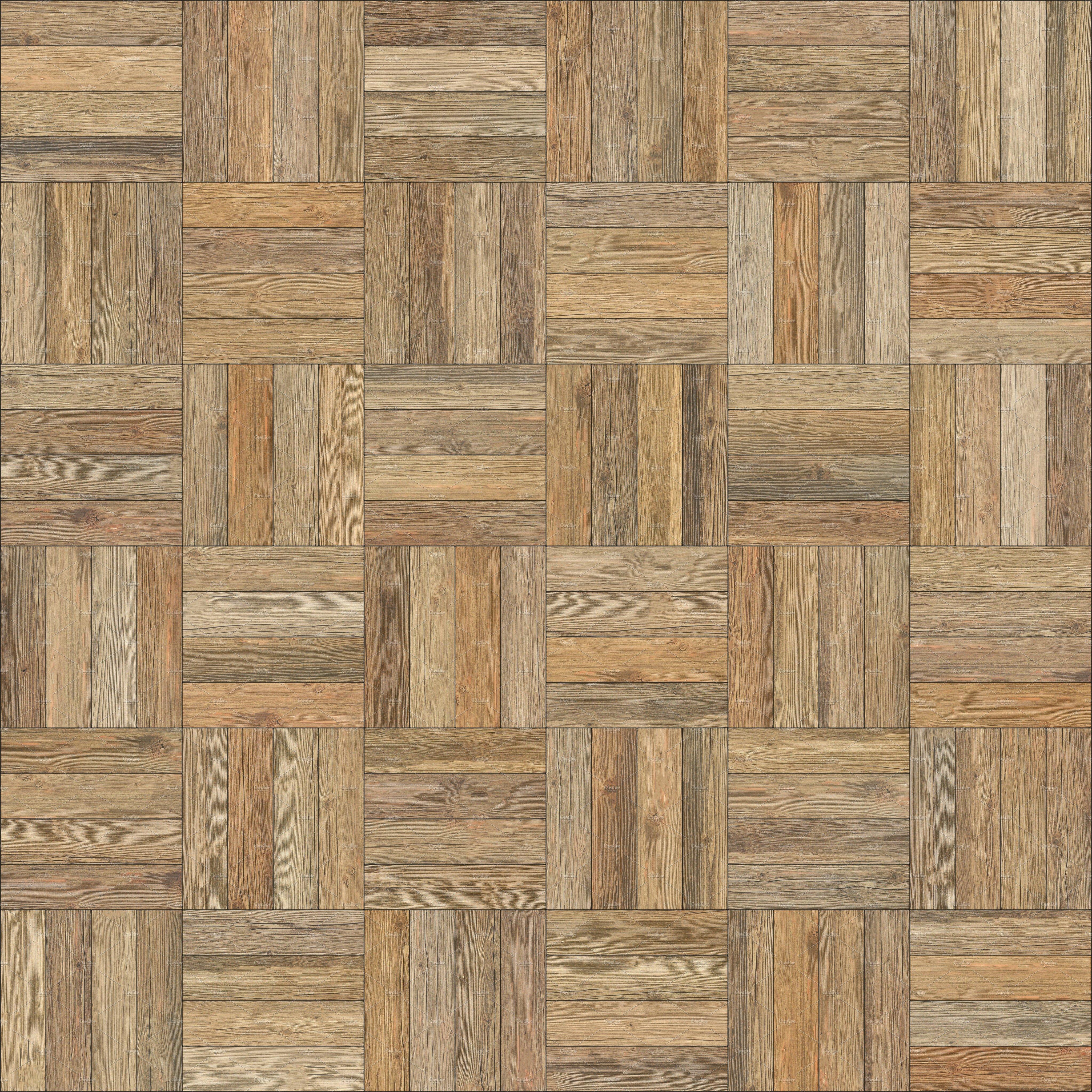 Seamless wood parquet texture ~ Textures ~ Creative Market