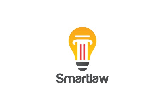 Law Idea Logo
