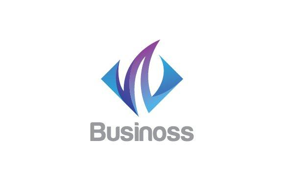 Business consulting logo logo templates creative market business consulting logo wajeb Gallery