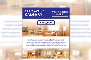 Realty Feature Sheet
