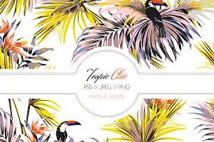 Tropic Chic #01