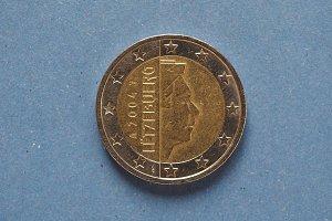 2 euro coin, European Union