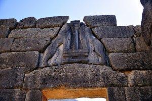 Argolida grecia