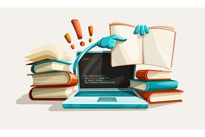 Modern computer technologies education