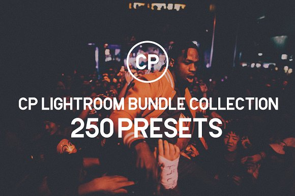 CP Lightroom Bundle