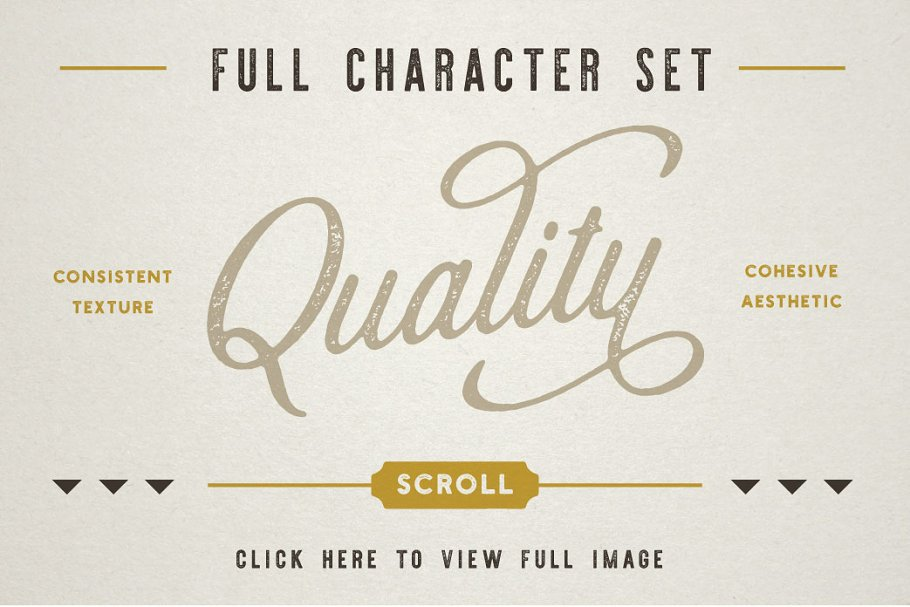 The Artisan Collection (Font Bundle) in Display Fonts - product preview 6