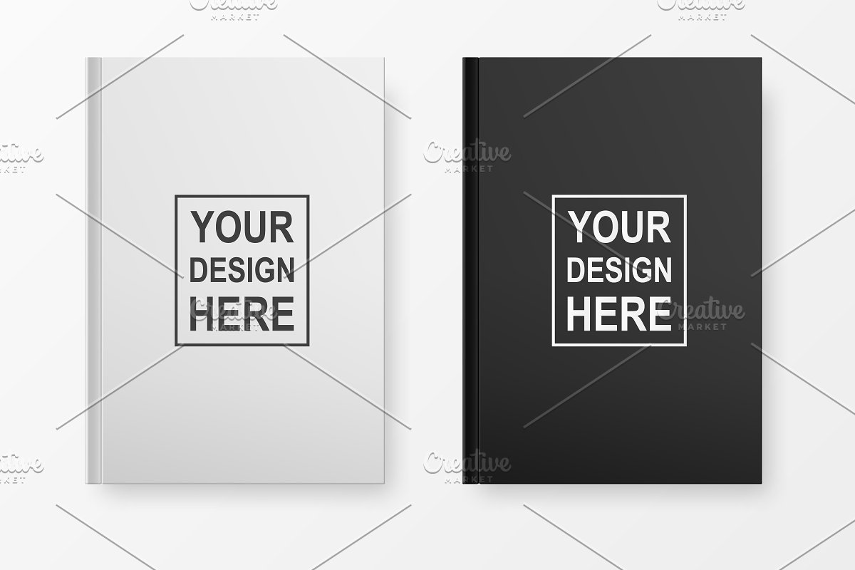 blank bookmark template template business.html