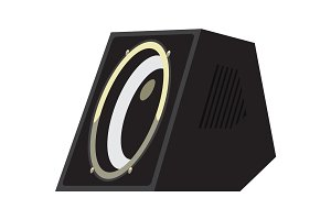Acoustic Systems for Producing Music at Parties.