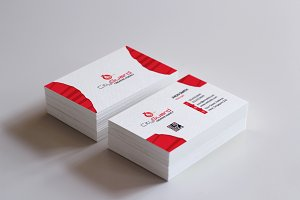 Business Card Template | vol.10