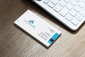 Business Card Template | vol.11