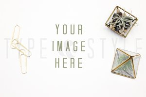 Styled Stock Photo -