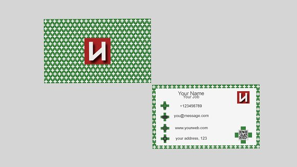 Dbmnplsbc Business Card Template