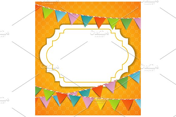 Templates for party in Invitation Templates - product preview 4