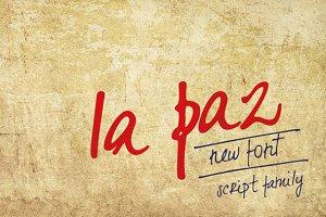 La Paz / Realease offer 70% Off.