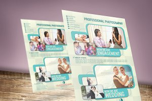 Photography Flyer New v03