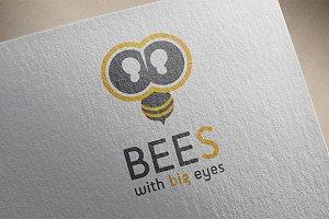 Bees Logo