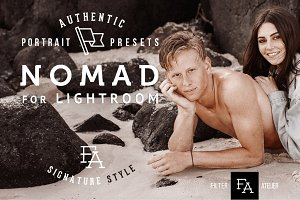 Nomad Lightroom Presets