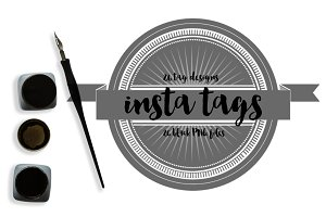 InstaTags