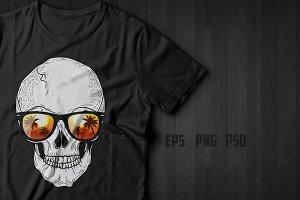 Miami Skull