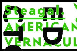 Steagal