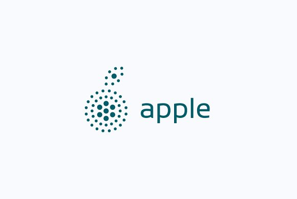 Apple Dots Company Logo