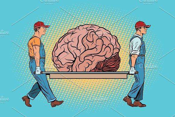 Brain Bear Repair