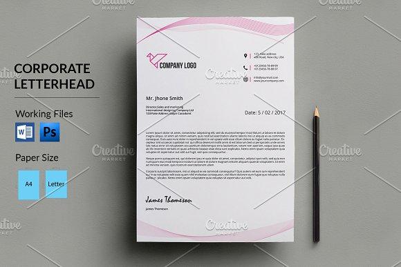 Company Letterhead-V08