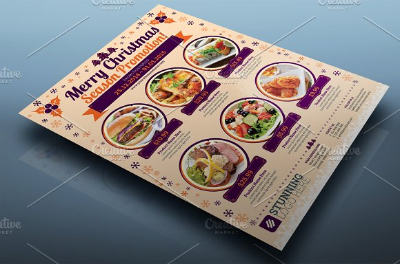 Multipurpose Product Promotion Flyer in Flyer Templates - product preview 1