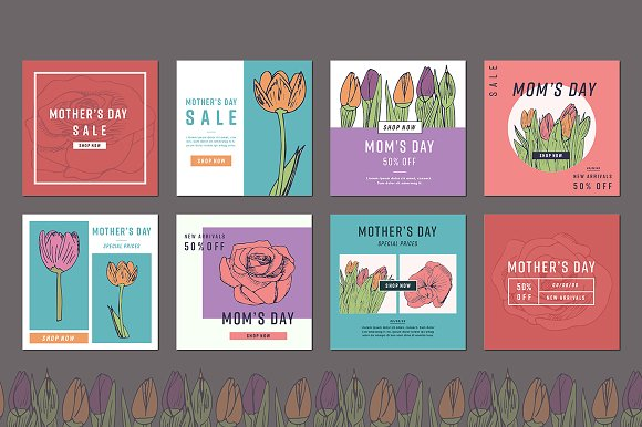 Mothers Day Posts