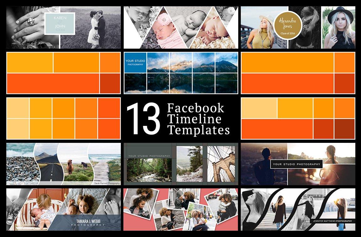 facebook timeline cover templates facebook templates on creative