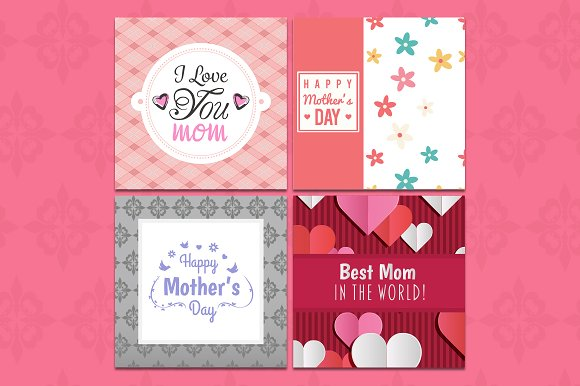 Mothers Day Instagram Posts