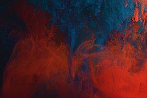 Ink Nebula 1