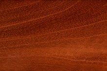 Clean brown wooden background