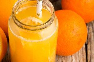 juice in bottle,exotic fruit