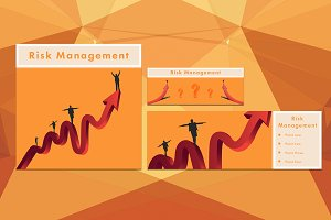 Risk management social media