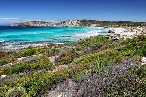Pennington Bay, Kangaroo Island