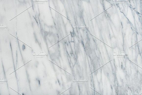 White Natural Marble Stone