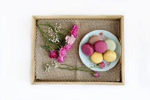 Cookies macaron