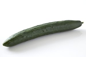 green cucumber vegetable fruits
