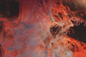 Ink Nebula 17
