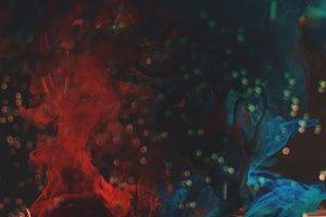 Ink Nebula 21