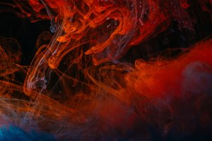 Ink Nebula 31