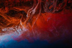 Ink Nebula 32