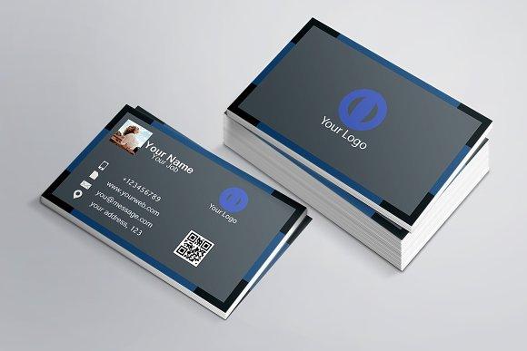 Ftsdcrn Business Card Template