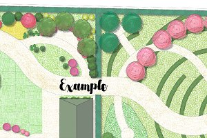 Elements for landscape planning vol2
