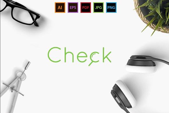 Search Check