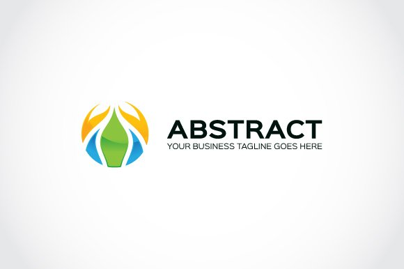 Abstract Logo Template in Logo Templates - product preview 1