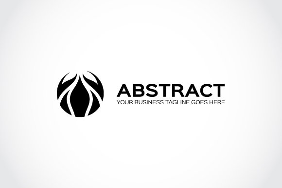 Abstract Logo Template in Logo Templates - product preview 2