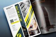 Sport & Fitness Flyer Vol.02